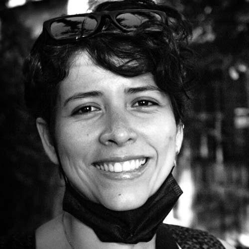 Mirella Bellido - Sound Designer